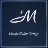 Струны классической гитары Olympia M Classic Guitar Strings Nylon Normal Tension 28/45